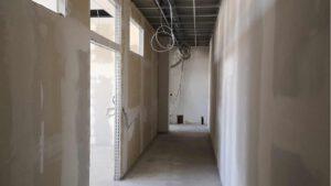 Bild von Umbau-Rohbauarbeiten
